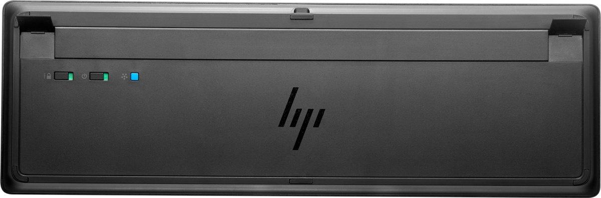 HP Z9N39AA toetsenbord RF Draadloos Zwart