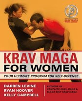 Krav Maga For Women