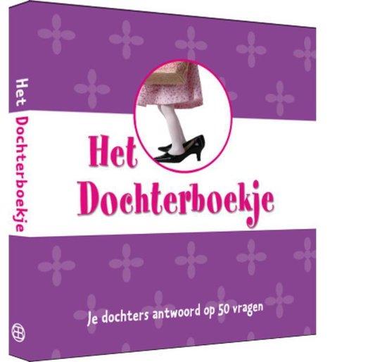 Het Dochterboekje - Thomas Beekman  