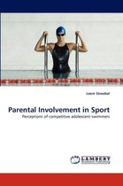 Omslag Parental Involvement in Sport