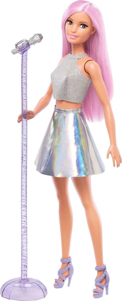 Barbie Careers Popster - Barbiepop