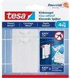 Tesa klevende spijker voor metaal en tegels