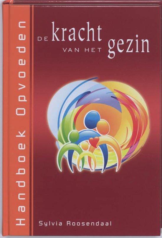 Andromeda Handboeken - De kracht van het gezin - S. Roosendaal |