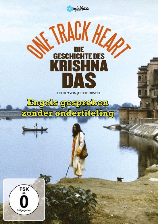 One Track Heart: The Story of Krishna Das [DVD]