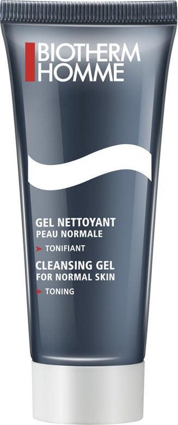 Biotherm Homme Cleansing Gel - 150 ml - Biotherm