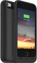Mophie Juice Pack Air iPhone 6 Portable battery case - Zwart
