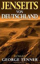 Boek cover Jenseits von Deutschland van George Tenner