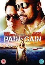 Movie - Pain & Gain