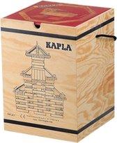KAPLA Blank met Voorbeeldboek Deel 1 inclusief 280 Plankjes