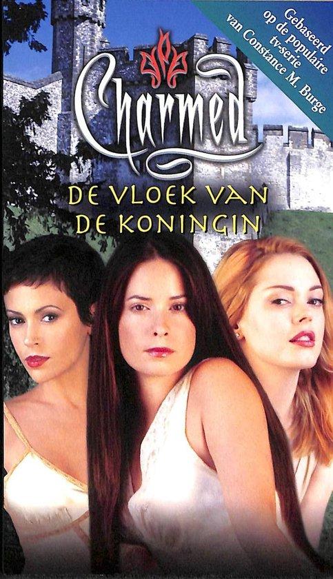 De Vloek Van De Koningin - nvt pdf epub