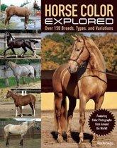Horse Color Explored
