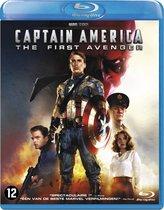 Speelfilm - Captain America