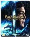 Percy Jackson 2: Sea Of Monsters - Blu-Ray3d Limited Edit - Movie
