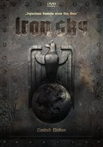 Speelfilm - Iron Sky (Limited Steelbook)