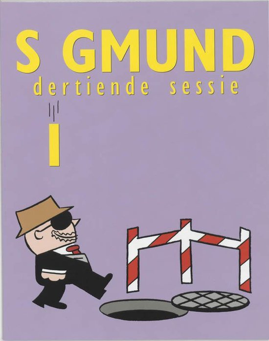 Sigmund Dertiende sessie - P. de Wit |