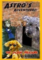 Astro's Adventures. the Golden Treasure