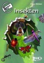 Themenheft Insekten. Kopiervorlagen. 3./4. Klasse