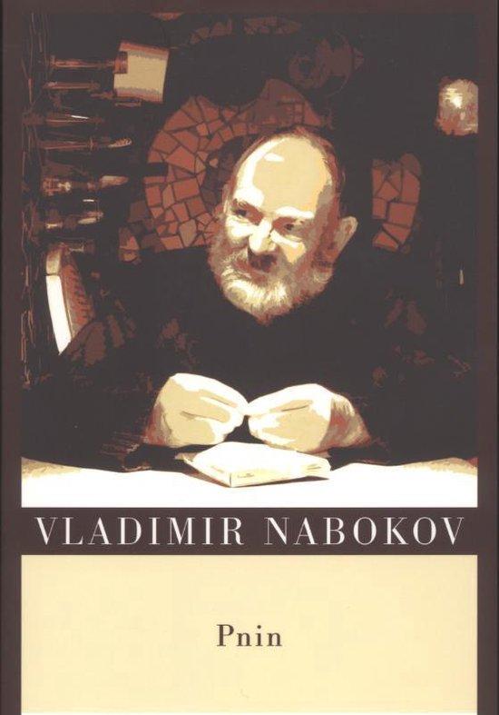 Pnin - Vladimir Nabokov |