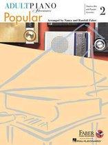 Adult Piano Adventures - Popular Book 2