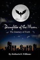 Boek cover Daughter of the Moon van Rothario D Williams