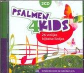 Psalmen 4 Kids (2Cd)