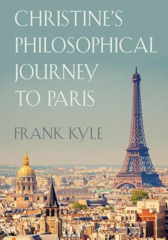 Christine's Philosophical Journey to Paris