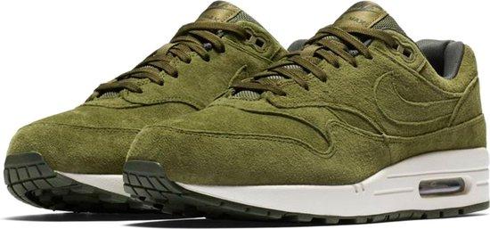 | Nike Air Max 1 Premium Sneakers Maat 42 Mannen