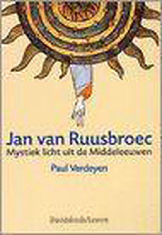 Jan van Ruusbroec - Paul Verdeyen |