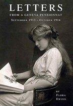 Letters from a Geneva Pensionnat (September 1913 - October 1914)