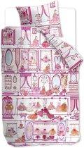 BH kids Princess Wa Pink 140x200/220