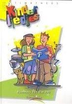 Muziekboek kinderliedjes 161-290