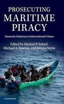 Prosecuting Maritime Piracy