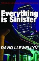 Everything is Sinister