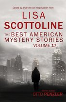Omslag The Best American Mystery Stories: Volume 17
