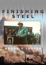 Finishing Steel