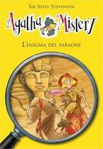 Agatha mistery (01): het raadsel van de farao