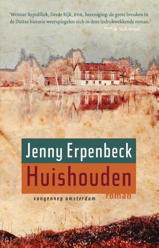 Huishouden - Jenny Erpenbeck | Fthsonline.com