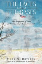 Boek cover The Faces Behind the Bases van Mark W Royston