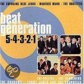 Beat Generation: 5-4-3-2-1