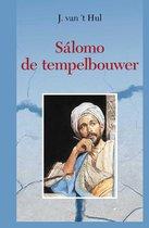 Salomo de tempelbouwer