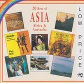 20 Best of Asia