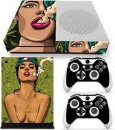 Marijuana - Xbox One S skin