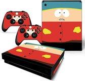 South Park - Xbox One X skin