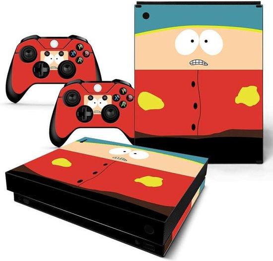 South Park – Xbox One X skin