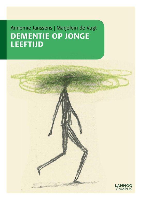 Dementie op jonge leeftijd - Annemie Janssens  