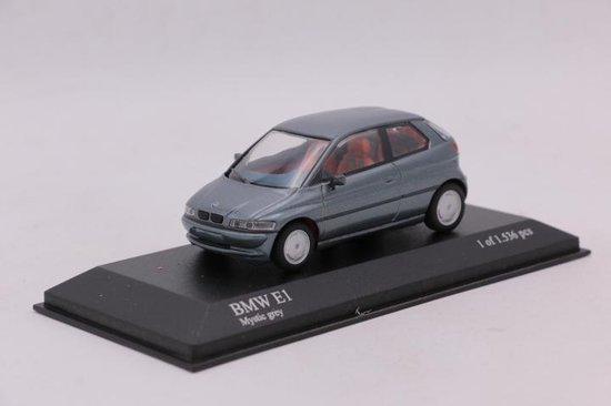 Afbeelding van BMW E1 1993 speelgoed