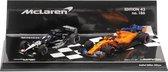 Minardo PS01 & McLaren MCL33 F. Alonso