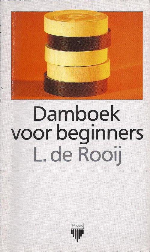 Damboek voor beginners - Rooy |