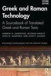 Greek and Roman Technology