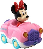 VTech Toet Toet Auto's Disney Edition Minnie Mouse - Speelfiguur